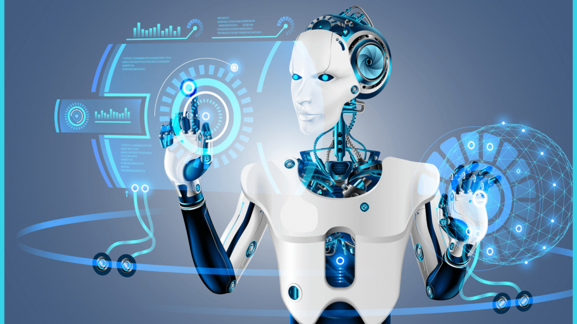 Robotic Process Automation Services: One Step Closer To the